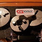 Ks Tools 150 2295 Bremskolben Adapter Satz 3 Tlg Baumarkt