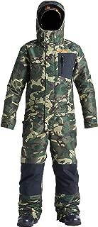 AIRBLASTER Youth Freedom Suit (OG Dinoflage/Medium)
