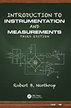Best introduction to instrumentation and measurements Reviews