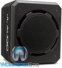 JL Audio CS112G-W6v3 Sealed ProWedge™ enclosure with one 12