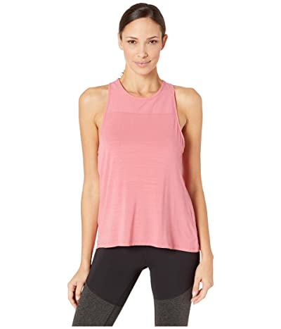 SKECHERS Reformer Tank Top (Fuchsia) Women
