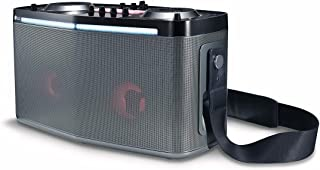 LG RK8 LOUDR Portable Entertainment System with Bluetooth Connectivity (2018)