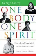 Best one spirit one church Reviews