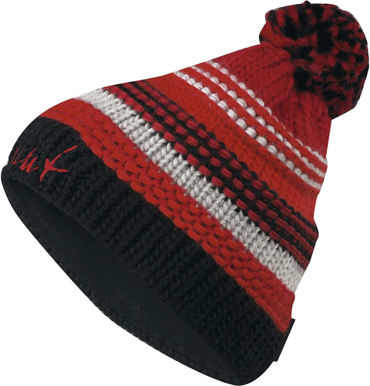 Mammut Sally Beanie  Women's Black Inferno, One Size