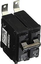 Siemens B250 50-Amp Double Pole 120/240-Volt 10KAIC Bolt in Breaker, Black