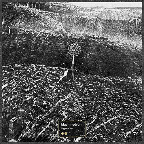 Vapor City (Vinyl+Mp3) [Vinyl LP]