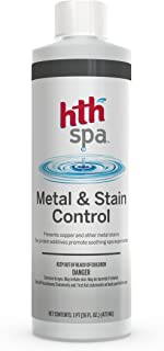 HTH Spa Clarifier Metal & Stain Control (86224)