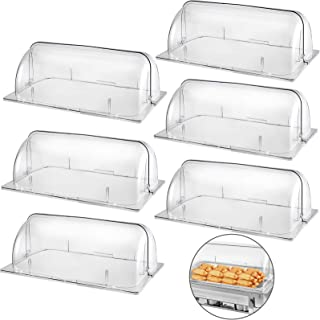 plastic chafing dish covers
