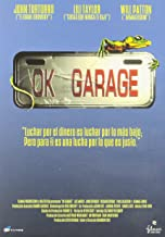 Ok. Garage espagnol