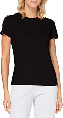 Superdry Scripted Crew Tee T-Shirt Femme