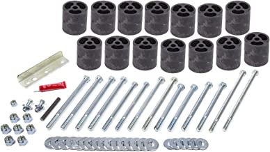Performance Accessories, Ford F-150/F-250/F-350 Gas 2WD and 4WD 3