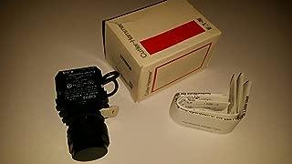 Cutler-Hammer E22TB3X26 E22B2 Green Illuminated Push Button Assembly