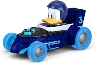Fisher-Price Disney Mickey & The Roadster Racers, Donald's Hot Rod Supercharged