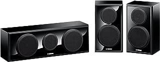 Best yamaha speaker package Reviews
