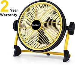 battery operated fan for car seat
