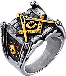 Best vintage style class rings Reviews