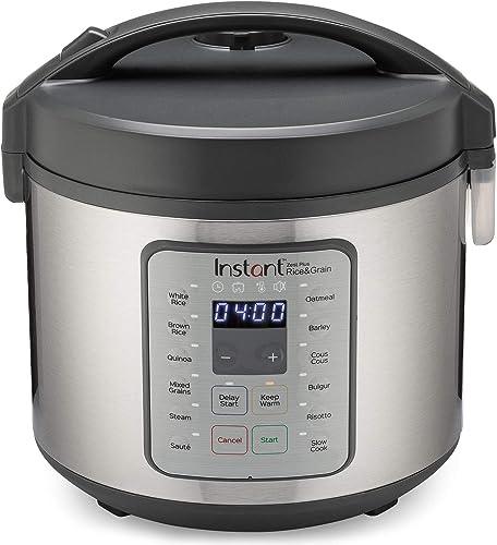 Instant-Pot-Zest-Plus-20-Cup,-5Litre-Rice-Cooker
