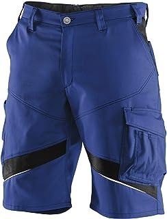 44 Cornflower Blue//Black Kubler 13885803-4699-44 Arbeitsmantel Brand X