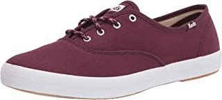 Keds Women's Champion Seasonal Solid Sneaker