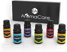 sauna aroma oils