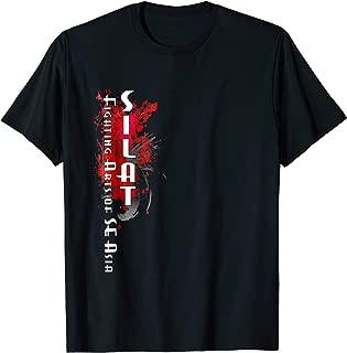Best t shirt silat Reviews