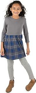 uniform dress girls