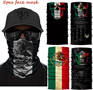 Best mexico halloween mask Reviews
