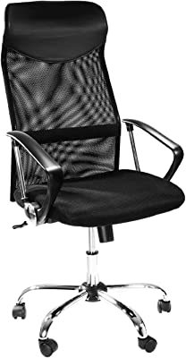 Home and Office Desk Chair | Ergonomic Swivel Chair - 360 Degree | Gaming Chair with
