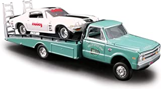 Best turquoise chevy truck Reviews