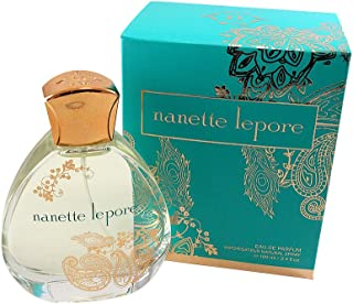Nanette Lepore EDP Sprayer, 3.4 Fl Oz