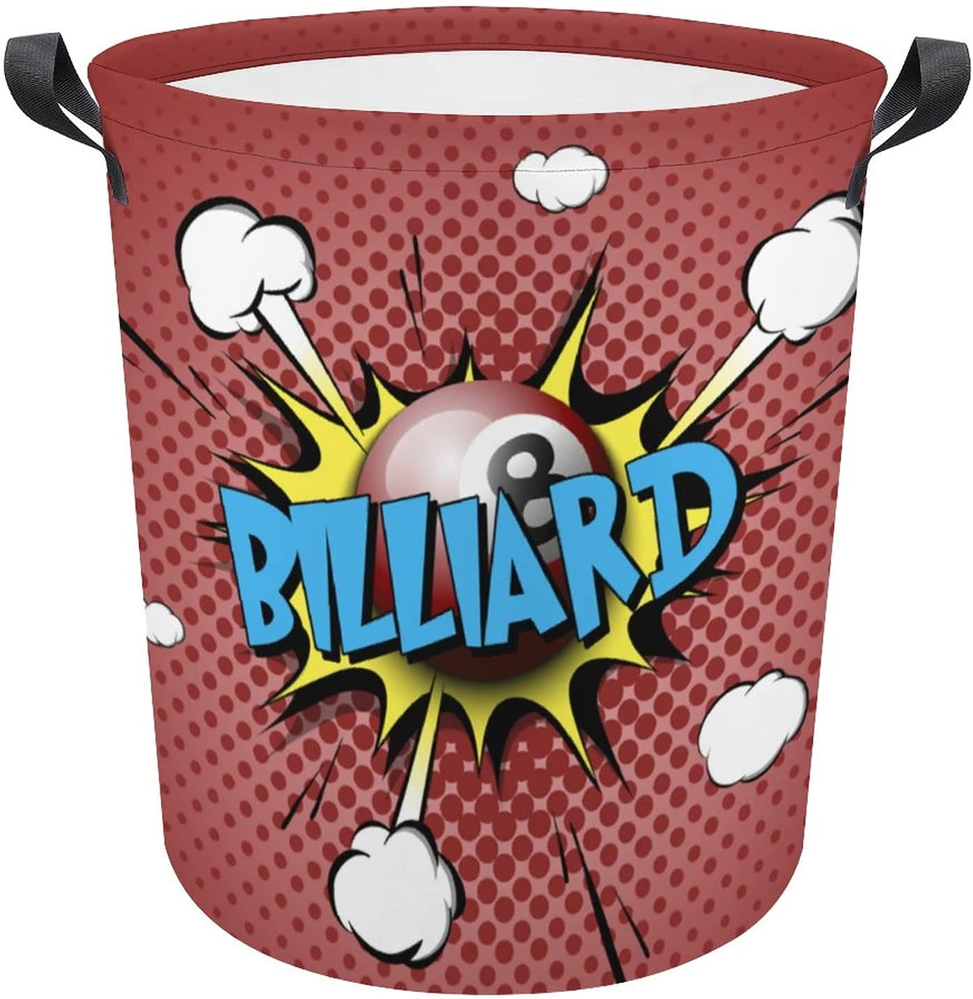Billiard Ball Super Special SALE held with Comics Style Sports Lau Fan 2021new shipping free shipping Gift Funny Oxford