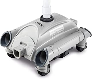 comprar comparacion Intex 28001 - Auto Pool Cleaner - potente limpiador automático para pisos de piscinas para accesorios de manguera de 38 mm