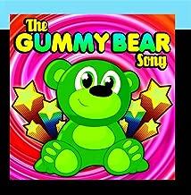 gummy bear album english