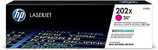 Best hp 202x magenta laserjet toner cartridge Reviews