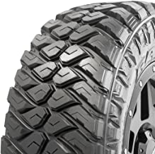 Maxxis RAZR MT All- Season Radial Tire-37x12.50R1 124T