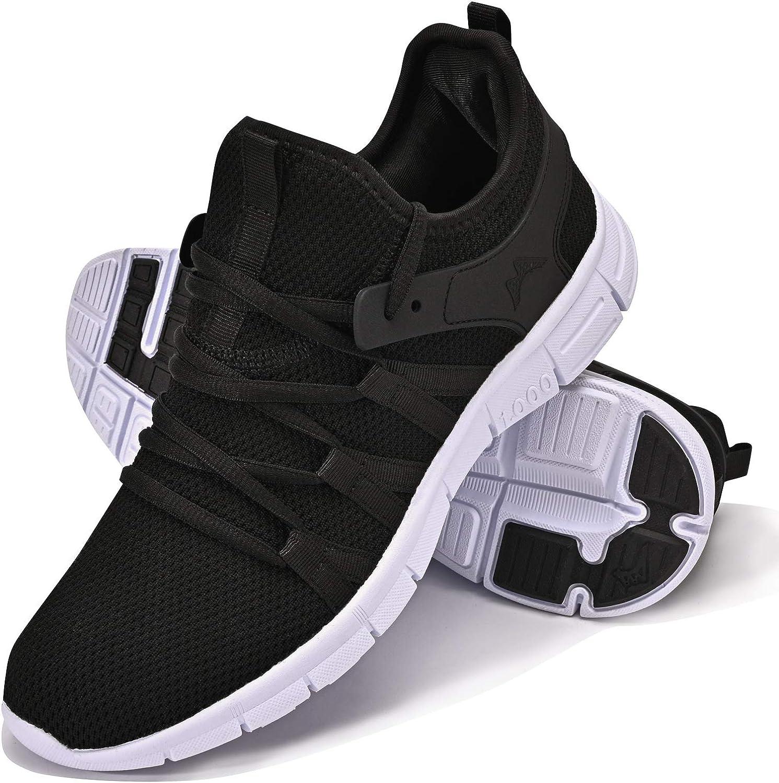 INZCOU Running Shoes Lightweight Slip Boston Mall Resistant Ranking TOP16 Tennis Non
