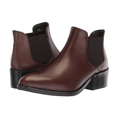 Italian Shoemakers Bonnie (Chocolate) Women