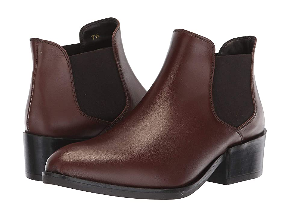 Italian Shoemakers Bonnie (Chocolate) Women