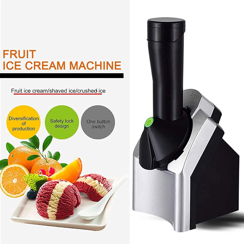 Soft Serve Ice Cream Maker Ice Cream Maker Machine Fruit Is Vegan Alternative To Ice Cream Home Ice Cream Maker Machine