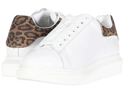 Steve Madden Frosted 2 Sneaker (Leopard) Men