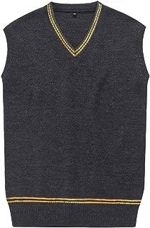 hufflepuff sweater vest