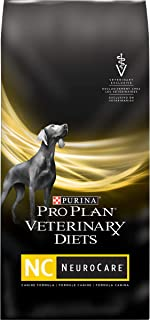 Purina Pro Plan Veterinary Diets NC NeuroCare Canine Formula Dry Dog Food - 6 lb. Bag