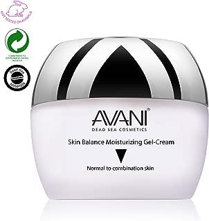 AVANI Skin Balance Moisturizing Gel-Cream for Normal to Combination Skin, 1.7 fl. oz.