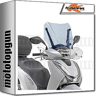 Suchergebnis Auf Für Honda Sh 125i Scheiben Windabweiser Rahmen Anbauteile Auto Motorrad