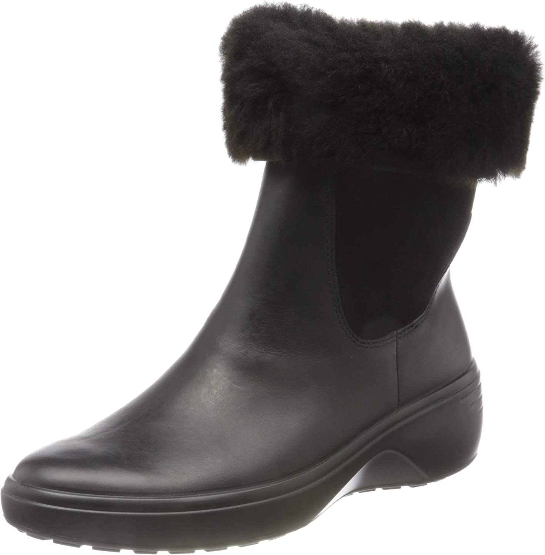 ECCO Bombing free shipping Women's Chelsea 40% OFF Cheap Sale Boot