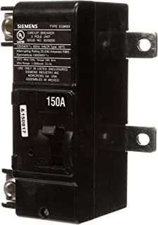 Siemens MBK150A 150-Amp Main Circuit Breaker for Use in Ultimate Type Load Centers