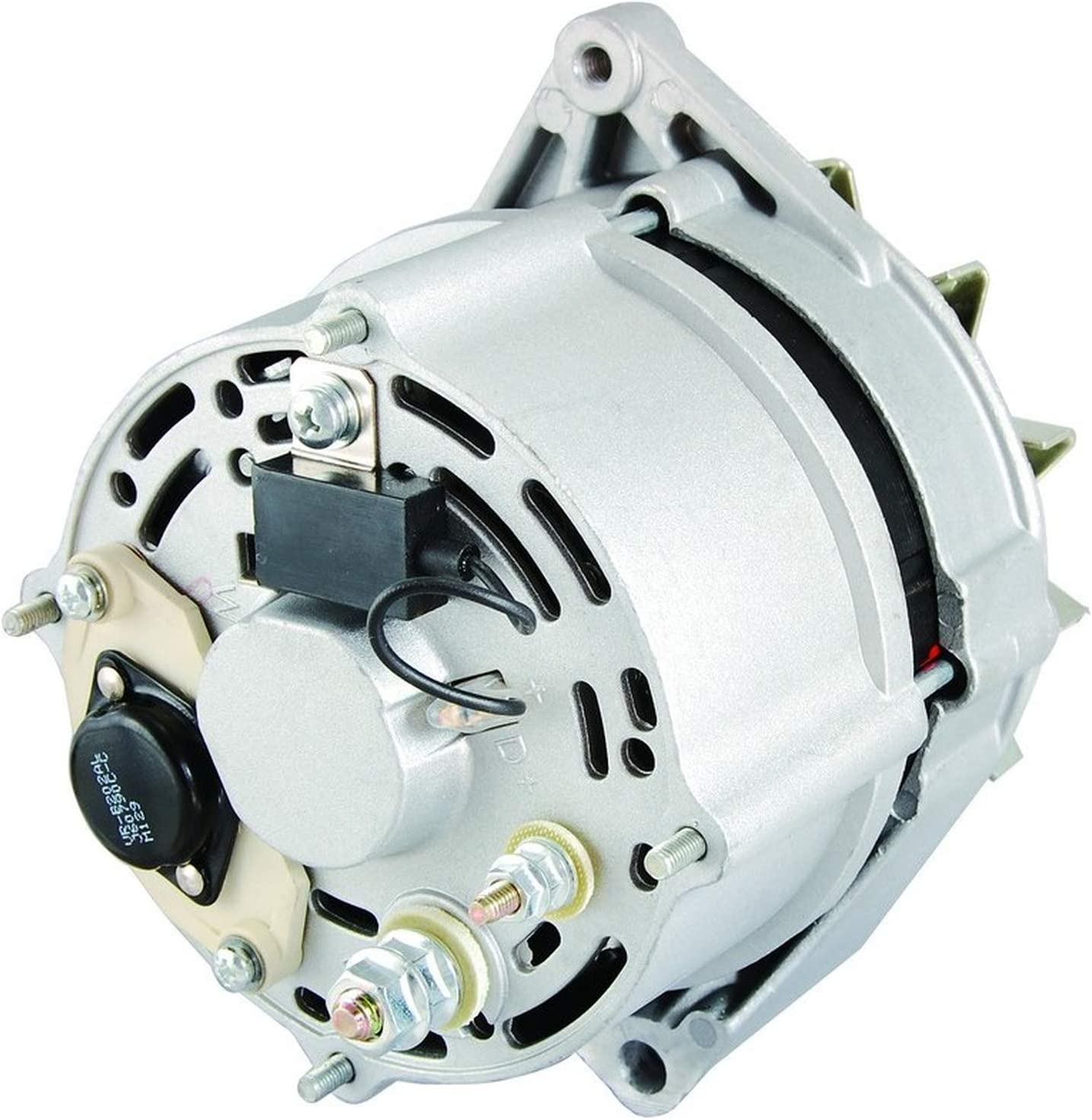New Alternator Replacement For John 450H 450G Washington Mall 55% OFF Deere Crawler 400G