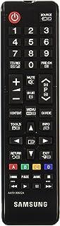 Samsung AA59-00602A - Mando a Distancia de Repuesto para TV, Color Negro