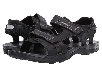 Shimano SH-SD5 Touring Sandal (Grey) Men