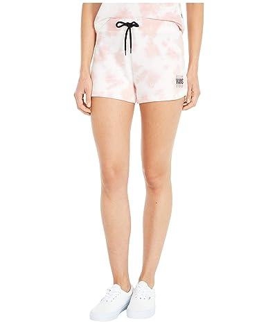 Vans Wazmin Shorts (Pink Icing) Women